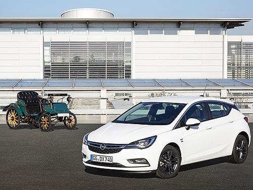 Малоизвестные факты 120-летней истории Opel. Первые 60 лет