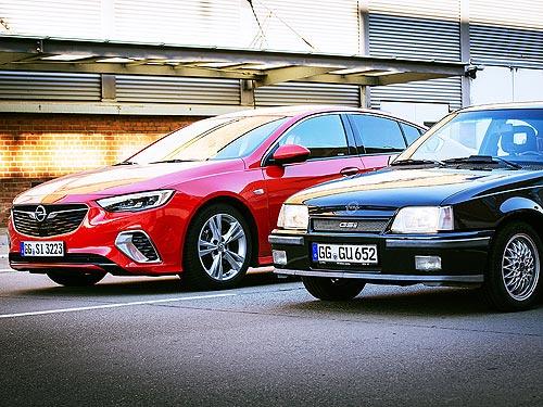 Малоизвестные факты 120-летней истории Opel. Первые 60 лет - Opel